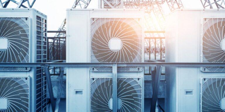 Системы кондиционирования - Климатека Пермь
