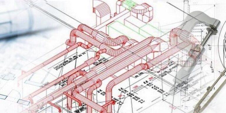 Системы вентиляции - Климатека Пермь
