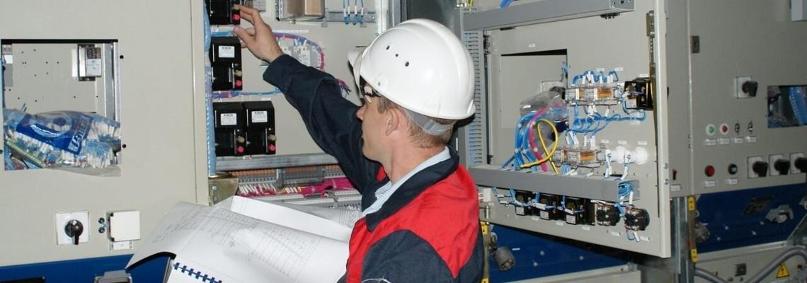 Пусконаладочные работы инженерных систем - Услуги