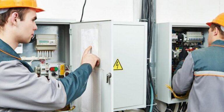 Системы электроснабжения и освещения - Климатека Пермь