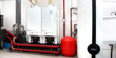 Системы отопления - Климатека Пермь