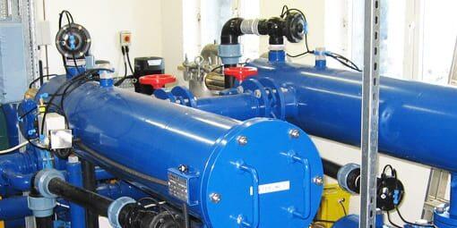 Системы водоснабжения - Климатека Пермь
