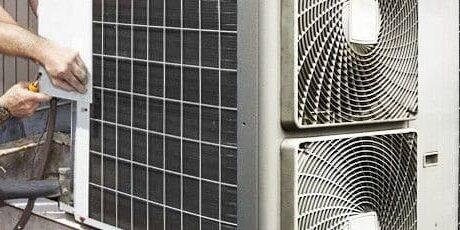 Сервисное обслуживание инженерных систем - Климатека Пермь