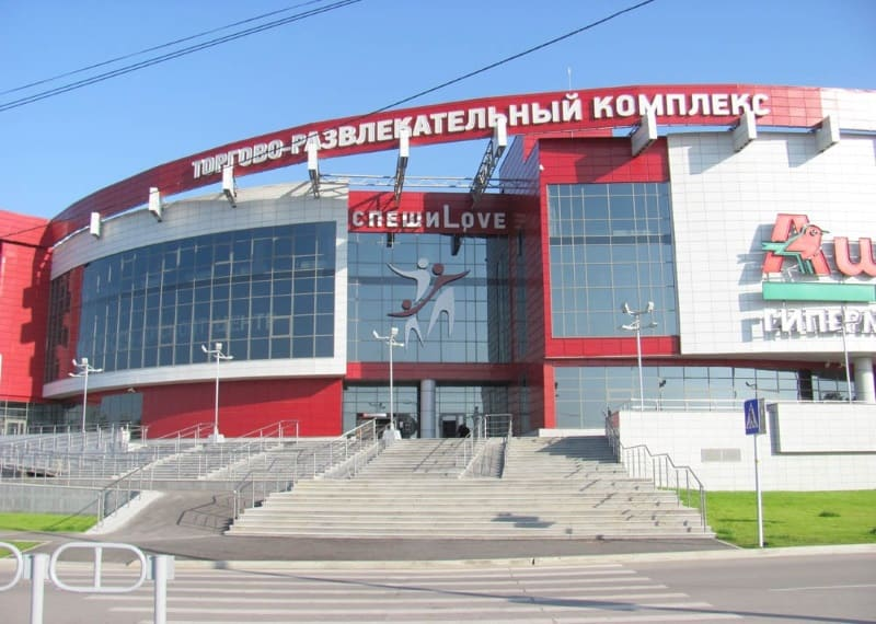 Выполненные работы - Климатека Пермь
