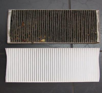 Типы и классы чистки фильтров вентиляции - Климатека Пермь